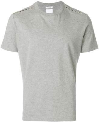 Valentino Rockstud-embellished T-shirt