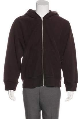 Yeezy Season 3 Hooded Sweater w/ Tags