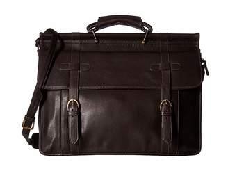 Scully Bradley Overnight Workbag