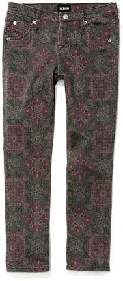 Hudson Jeans Jeans Printed Skinny Pant