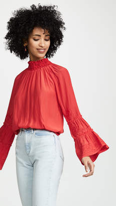 Ramy Brook Skye Top