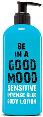 Be In A Good Mood BE IN A GOOD MOOD Sensitive Skin Intense blue Body Lotion