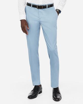 eb4d5140 Express Slim Performance Stretch Easy Care Cotton Dress Pant