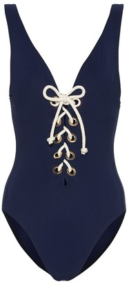 Karla Colletto Colette swimsuit