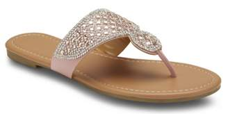 OLIVIA MILLER Happily Ever After Sandal