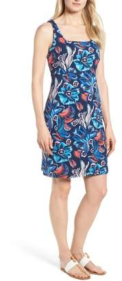 Tommy Bahama Bohemian Blossoms Tank Dress