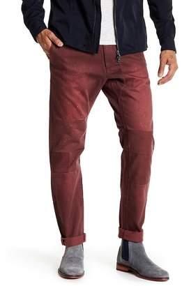Diesel Chi-Phoenix Patch Trousers