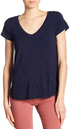 Cotton On & Co. Keira V-Neck Hi-Lo Tee