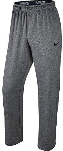 Men's Nike Therma Training Pant Carbon Heather/Black Size Medium
