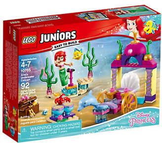 Lego Juniors Ariel's Underwater Concert 10765