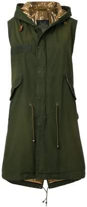 Mr & Mrs Italy Saline waistcoat