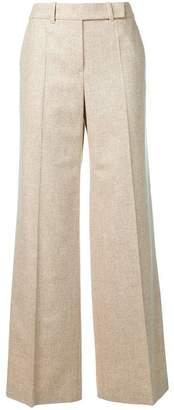 Paule Ka high waist palazzo pants