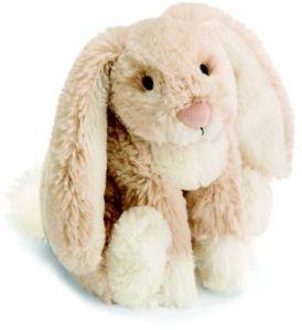 Jellycat Loppie Bunny Plush Toy $25 thestylecure.com