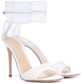 Gianvito Rossi Erin sandals