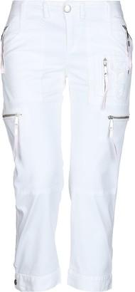 Richmond 3/4-length shorts