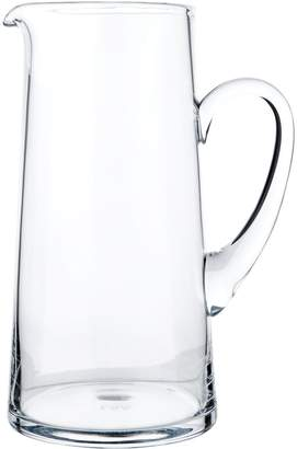 LSA International Tapered Glass Jug