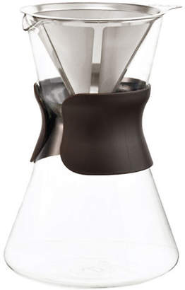 GROSCHE Portland Pour Over Coffee Maker with Ultra Mesh filter