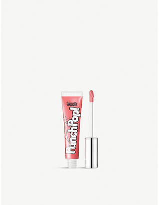 Benefit Cosmetics Softening Bubblegum Punch Pop! Lip Gloss