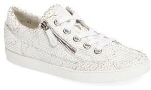 Women's Paul Green Luca Sneaker $325 thestylecure.com