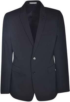 Christian Dior Single Breasted Blazer