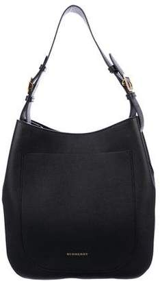 Burberry Small Elmstone Hobo
