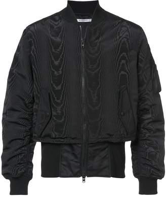 Givenchy Formal bomber jacket