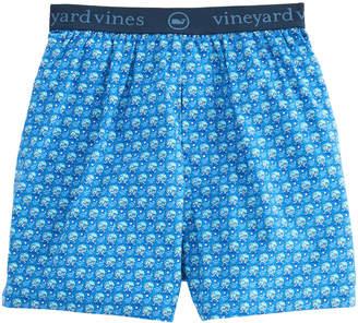 Vineyard Vines Boys Boxers