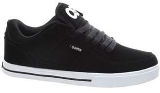 Osiris Protocol Black/black/white Shoe Adult 07