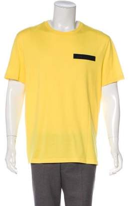 Givenchy 2017 Logo Appliqué T-Shirt