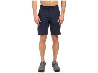 The North Face Pacific Creek 2.0 Shorts (Cosmic Blue