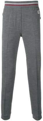 Ermenegildo Zegna straight-leg track pants