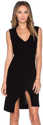 Assali BUTTERFLY ドレス