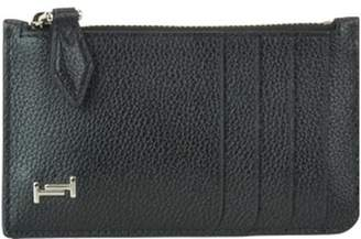 Tod's Double T Cards Holder