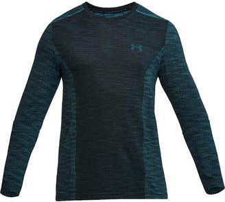 Under Armour Men's Threadborne Seamless Long-Sleeve Shirt