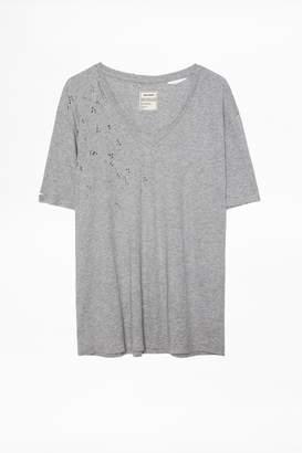 Zadig & Voltaire Tonga T-Shirt
