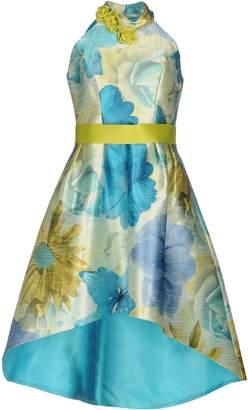 Casting Knee-length dresses - Item 34810870