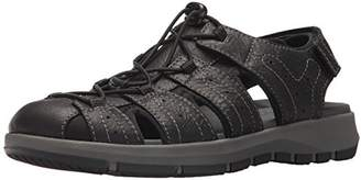 Clarks Men's Brixby Cove Sandal