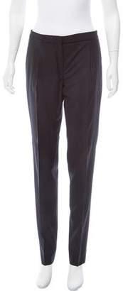 Viktor & Rolf Mid-Rise Wool Pants