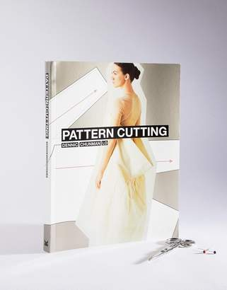 Books Pattern Cutting Book by Dennic Chunman Lo