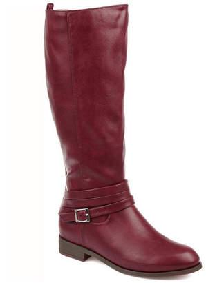 Journee Collection Women Comfort Wide Calf Ivie Boot Women Shoes