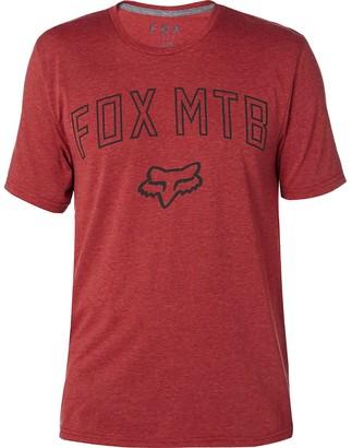 Fox Racing Passed Up Short-Sleeve Tech T-Shirt - Men's