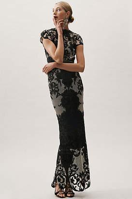 Marchesa Waldon Wedding Guest Dress