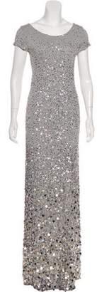 Calypso Embellished Maxi Dress