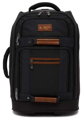 Original Penguin Casual Upright Duffel Carry-On
