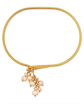 Seychelles Petite Grand Bangle