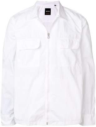 HUGO BOSS lightweight jacket