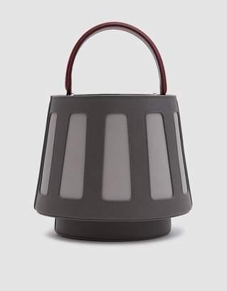 Mlouye Lantern Bag Applique