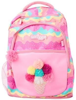 Smiggle Fave Backpack