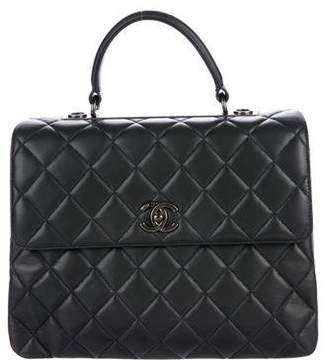 Chanel 2016 Large Trendy CC Flap Bag