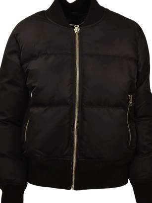 McQ Applique Patch Sleeve Jacket